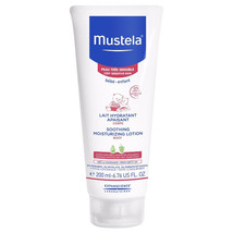 Mustela Soothing Moisturizing Body Lotion 6.76 oz / 200 ml  - $15.13