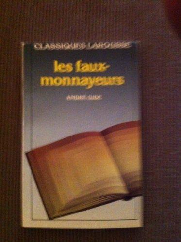 Les faux monayeurs [Paperback]