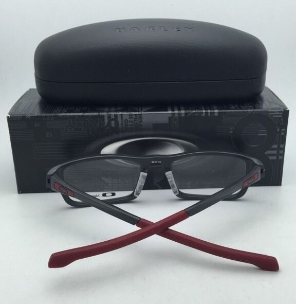 2a0f7d9a7a New OAKLEY Eyeglasses CHAMFER 2 OX8040-0554 and 42 similar items