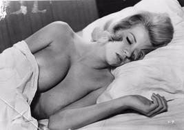 Lorna Maitland sleeping POSTER 24 X 36 inch - $18.99