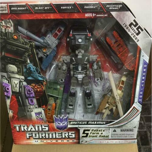 Primary image for Hasbro Transformers Univers Bruticus Maximus Robot Figurine Poupée Neuf Unopend