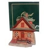 Lang & Sabio Colonial Williamsburg Prentis Store en Caja - $99.04