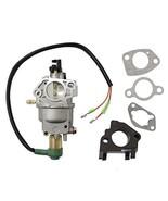 Honeywell Manual HW5000 HW5000E 6036 6037 6151 5500 6875W Generator Carb... - $44.25