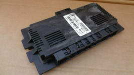 BMW FRM BCM FCM Footwell Light Control Multifunction Module 6135-9241007-01