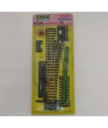 Vintage NOS Atlas HO Scale Snap Switch Right Remote #51 - $15.83