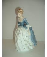 Royal Doulton HN 2236 Allison Lady Figurine - $46.79