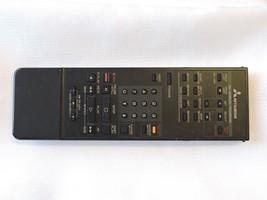 Mitsubishi 939P209A2 TV VCR Remote Free Shipping *B29 - $8.96
