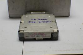1996 Ford Probe Engine Control Unit ECU F62F12A650ED Module 30 14O3 - $54.44