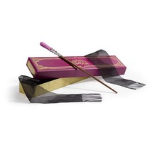 The Wand Of Seraphina Picquery With Collector'S Box - $42.00