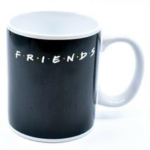 Friends TV Show How You Doin' Heat Changing 11oz Coffee Mug image 2