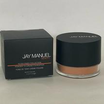 Jay Manuel Beauty Powder to Cream Foundation Medium Filter 2 New In Box - $8.88