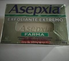 ASEPXIA Exfoliante Extremo FARMA 100g acne figh... - $8.50