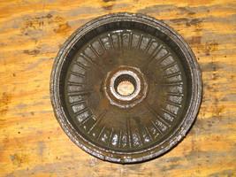 HONDA 1987 4TRAX 350 4X4 REAR BRAKE DRUM (BIN M4) P-6140L  PART 18,827--... - $40.00