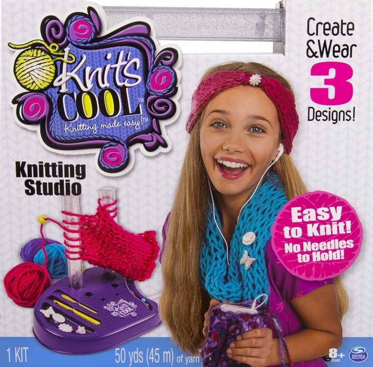 Coolknit