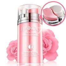 Day & Night Elastic Eye Cream Skin Care Facial Anti Puffiness Face Dark Circles image 12