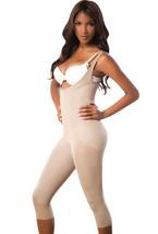 Slimming Full Body Thermal Braless Body Shaper slimmer look 12776 - $47.99