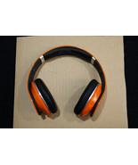 Beats by Dre Studio Wired Over Ear Headphones - Orange - $49.99