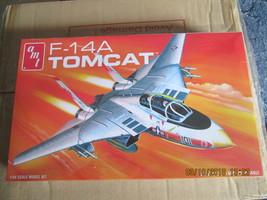 AMT F-14A Tomcat 1/48 scale - $25.99