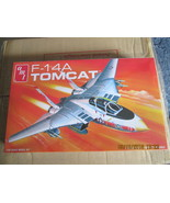 AMT F-14A Tomcat 1/48 scale - $25.99