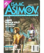 Isaac Asimov's Science Fiction Magazine Digest June 1986 NEW UNREAD - $5.94