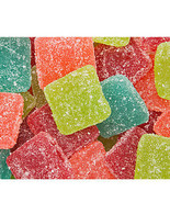 Starburst 18 LBs Sour Gummi Sofr Candy - $129.99