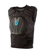 Six Six One Core Saver Adult Chest Protector MX Motocross Bike 661 2XL N... - $79.19