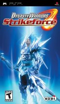 Dynasty Warriors: Strikeforce - Sony PSP [video game] - $11.58
