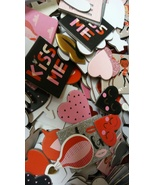 50 3d sticker for crafting or scrapbooking.  - $6.85