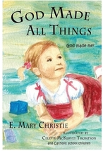God Made All Things - $9.95
