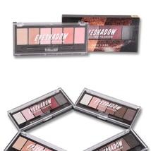 6 Colors Star Studded Eye Shadow Palette Glitter Makeup Shimmer Eyeshado... - $6.99