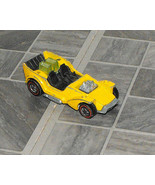 Hot Wheels Mattel Redline Ice-T 1960s diecast car incomplete - $15.99