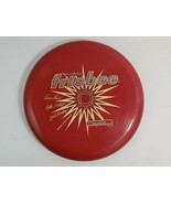 Vintage Wham-O World Class Frisbee Freestyle 160g World Champions - Red ... - $29.69