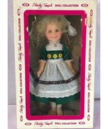 SHIRLEY TEMPLE 1982 Ideal toy corporation Newark Made in Hong Kong 12in - $42.04