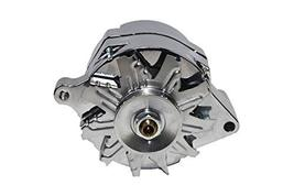 A-Team Performance 1G Style Alternator 1-Wire 110 Amp 10si Conversion 1 Groove V