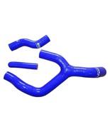 Ktm 350 Exc-f Xcf-w Silicone Radiator Hose Kit Pro Factory Hoses 2012-20... - $49.95