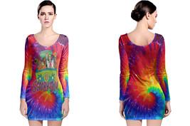 long sleeve bodycon dress scooby doo - €22,64 EUR+