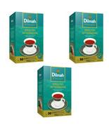 Dilmah English afternoon Ceylon tea - 50 Bags 100g (3.53oz) X 03 packs - $29.60