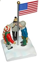 NECA A Christmas Story Figural Statue: Flick On Flagpole - $14.73