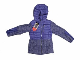 Free Country Girl's Hybrid Jacket Ultra Violet - $19.39+