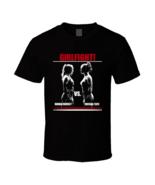 Ronda Rousey Vs Meisha Tate MMA Womens Fight Card Champions Hot T Shirt - $19.99