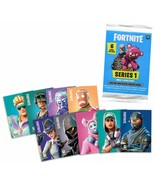 Fortnite Series 1 Trading Cards - $1.91