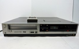 Vintage Zenith VR8510 Betamax Player Recorder for Parts  - $65.45