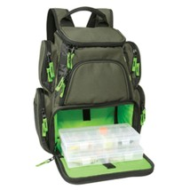 Wild River Multi-Tackle Small Backpack w/2 Trays - $99.44