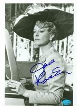 Jane Alexander autographed 7x9 photo Image #2 - $49.00