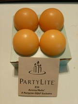 PartyLite  Aroma melts - Pineapple and Pomegranate - $7.60