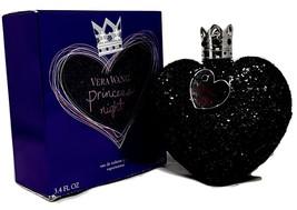 Vera Wang Princess Night 3.4FL OZ Eau De Toilette Spray for Women by Ver... - $69.92