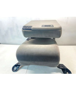 99-04 FORD F250 F350 SUPERDUTY TRUCK CENTER JUMP SEAT CONSOLE ARM REST G... - $499.99