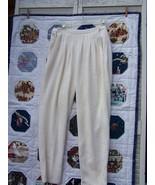 Pant Beverly Hill Polo Club Medium Chenille War... - $18.00