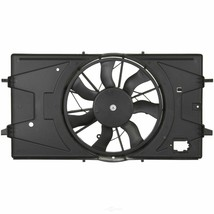RADIATOR COOLING FAN GM3115179 FOR 05 06 07 08 09 10 CHEVY COBALT 2.2L image 2