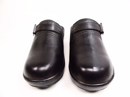 Spring Step Professional Waladie Women Black Clogs Size US 7M - $62.88